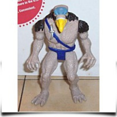 Specials 1986 Thundercats Vultureman Figure