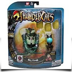 Specials Thunder Cats 4 Slithe 4 Deluxe Action