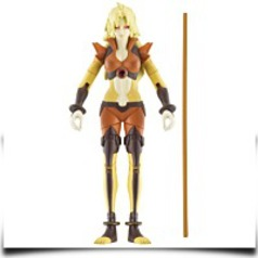 Thunder Cats Cheetara 4 Action Figure