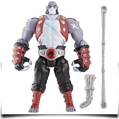 Thunder Cats Panthro 4 Action Figure