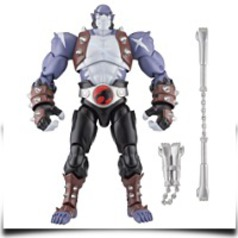 Thunder Cats Panthro 6 Collectors Action