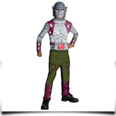 Thunder Cats Panthro Child Costume Greygreen