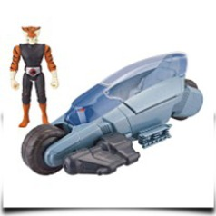 Specials Thunder Cats Thunder Racer With Tygra