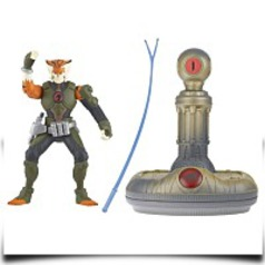 Thunder Cats Tygra 4 Deluxe Action Figure