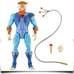 Specials Thunder Cats Tygra 8 Collector Figure
