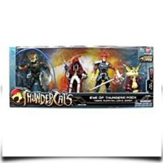 Thundercats 4 Inch Basic Action Figures