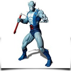 Toyz Thundercats Panthro 14 Action Figure