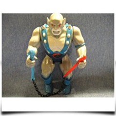 Specials Vintage Thundercats Loose Complete Panthro