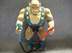vintage thundercats loose complete panthro figure