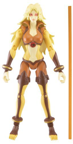 Thunder Cats 6 Cheetara Collectors Action