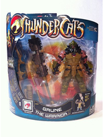 Thunder Cats Grune The Warrior 4 Deluxe